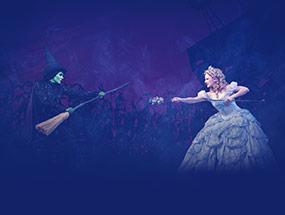 Frozen - The Musical Tickets