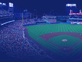 Washington Nationals Tickets
