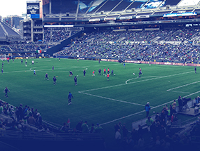 Seattle Sounder FC Tickets